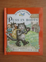 Anticariat: Puss in Boots