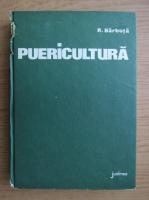 Anticariat: R. Barbuta - Puericultura