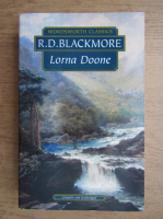 R. D. Blackmore - Lorna Doone