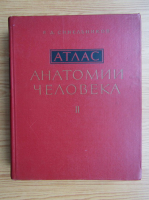 R. D. Sinelnikov - Atlas de anatomie umana (volumul 2)