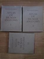 R. D. Sinelnikov - Atlas of human anatomy (3 volume)