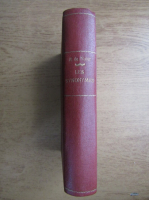 Anticariat: R. de Noter - Les synonymes (1923)