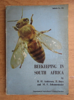 R.H. Anderson - Beekeping in South Africa