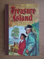 R. L. Stevenson - Treasure island