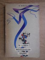 Anticariat: R. Mihail - In lumea moleculelor gigant