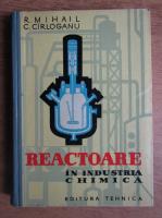 Anticariat: R. Mihail - Reactoare in industria chimica