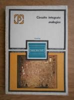 R. Rapeanu - Circuite integrate analogice