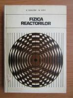 R. Schulten - Fizica reactorilor