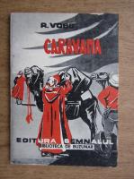 Anticariat: R. Voss - Caravana