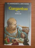 Rabelais - Gargantua