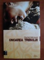 Anticariat: Rachid Mimouni - Onoarea tribului
