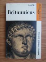 Anticariat: Racine - Britannicus