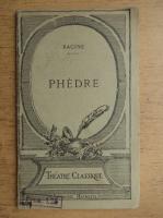 Racine - Phedre (1924)