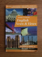 Rada Balan - Pathway to English. English news and views. Student's book 11