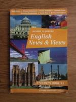 Anticariat: Rada Balan - Pathway to English. English news and views. Student's book 11