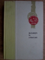 Radu Albala - Bucurestii in literatura
