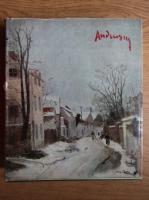 Anticariat: Radu Bogdan - Andreescu. Artistul in epoca (volumul 1)