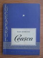 Anticariat: Radu Boureanu - Ceasca