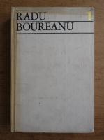 Anticariat: Radu Boureanu - Scrieri (volumul 1)