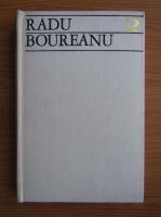 Anticariat: Radu Boureanu - Scrieri, volumul 2. Poezii. Piramidele frigului