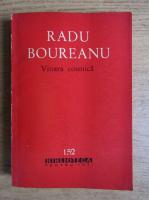 Anticariat: Radu Boureanu - Vioara cosmica