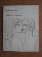 Radu Carneci - Cantarea cantarilor