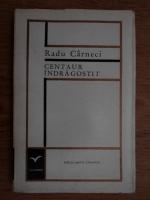 Radu Carneci - Centaur indragostit