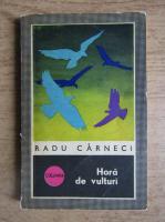 Radu Carneci - Hora de vulturi