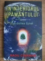 Radu Cinamar - In interiorul pamantului. Al doilea tunel