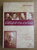 Radu Constantin - Grafologie