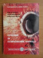 Radu Iftimovici - Ecologie si exopatologie animala