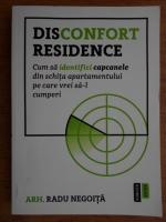 Radu Negoita - Disconfort residence. Cum sa identifici capcanele din schita apartamentului pe care vrei sa-l cumperi