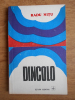 Anticariat: Radu Nitu - Dincolo