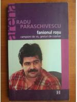 Radu Paraschivescu - Fanionul rosu
