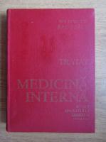 Anticariat: Radu Paun - Medicina interna. Bolile aparatului digestiv (partea a II-a)