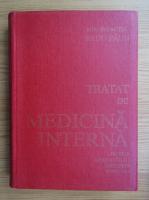 Radu Paun - Tratat de medicina interna. Bolile aparatului digestiv (partea a 2-a)