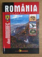 Radu Pescaru - Romania (album monografic)