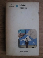 Anticariat: Radu Petrescu - Matei Iliescu