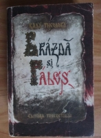 Radu Theodoru - Brazda si palos (1954, cu ilustratii) (volumul1)