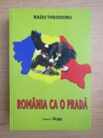 Radu Theodoru - Romania ca o prada