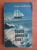 Radu Tudoran - Toate panzele sus (volumul 1)