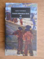 Anticariat: Radu Tudoran - Toate panzele sus (volumul 2)
