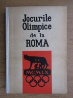 Anticariat: Radu Urziceanu - Jocurile olimpice de la Roma