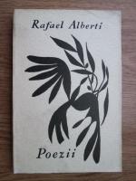 Anticariat: Rafael Alberti - Poezii