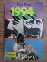 Anticariat: Rafael Pividal - 1994