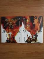 Anticariat: Raffaello Giovagnoli - Spartacus (2 volume)