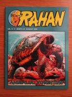 Rahan (nr. 14, august 2010)