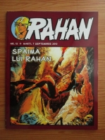 Rahan (nr. 15, septembrie 2010)