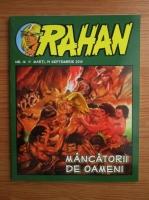 Rahan (nr. 16, septembrie 2010)
