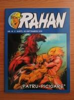 Rahan (nr. 18, septembrie 2010)